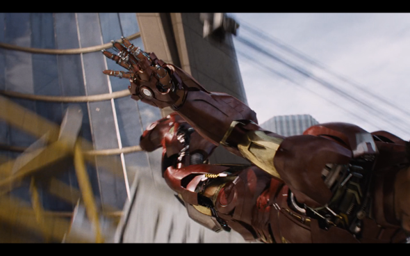 The Avengers - 1859