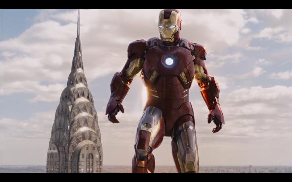 The Avengers - 1869