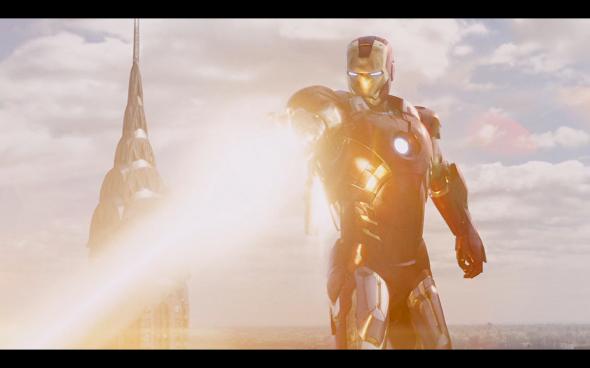 The Avengers - 1870
