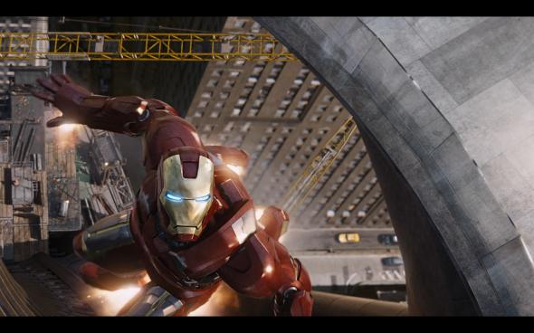 The Avengers - 1886
