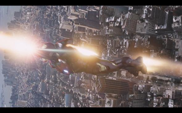 The Avengers - 1891