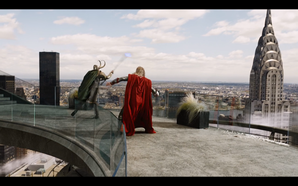 The Avengers - 1942
