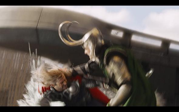 The Avengers - 1951