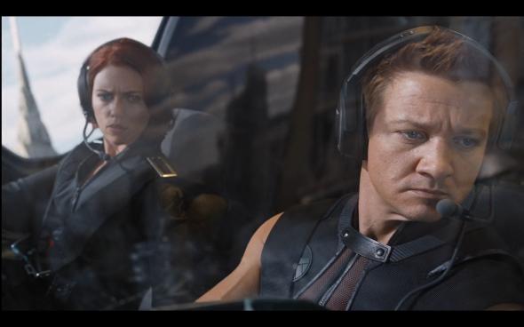 The Avengers - 1952
