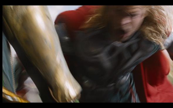 The Avengers - 1957