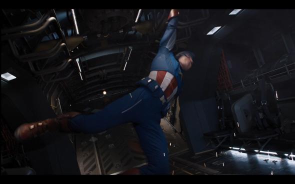 The Avengers - 1960