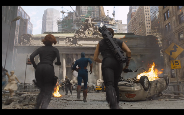 The Avengers - 1969
