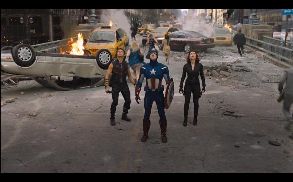 The Avengers - 1972