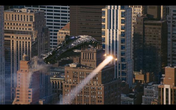 The Avengers - 1986