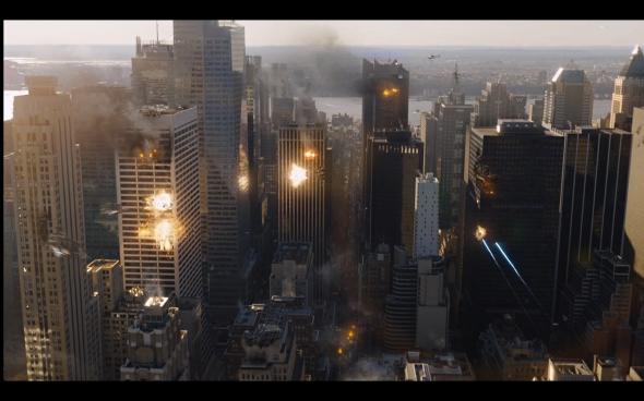 The Avengers - 1991