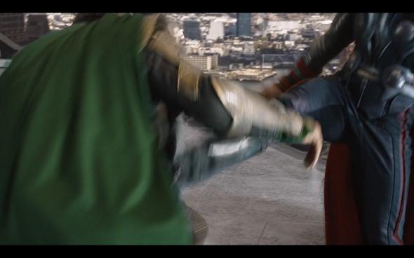 The Avengers - 2000