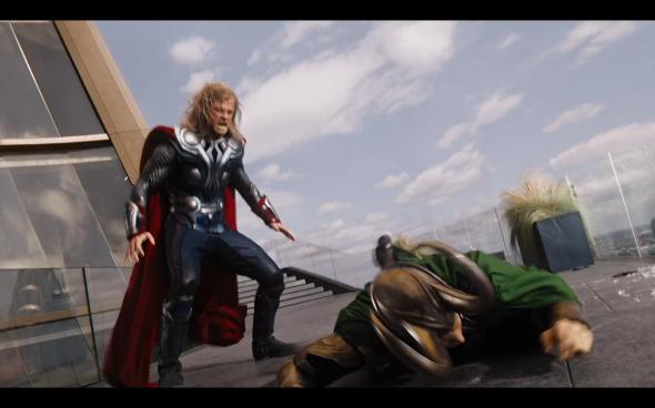 The Avengers - 2002