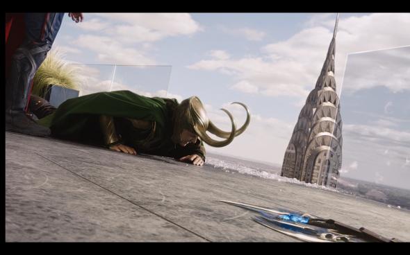 The Avengers - 2003