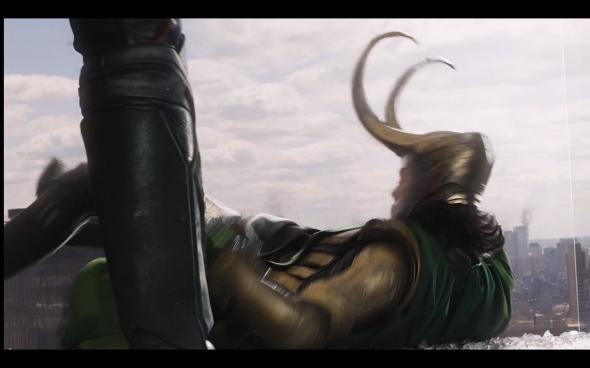 The Avengers - 2004