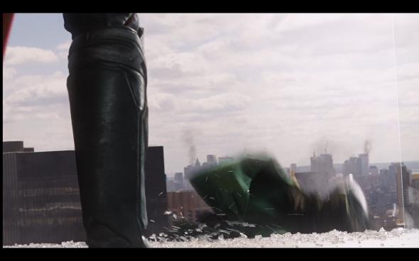 The Avengers - 2005