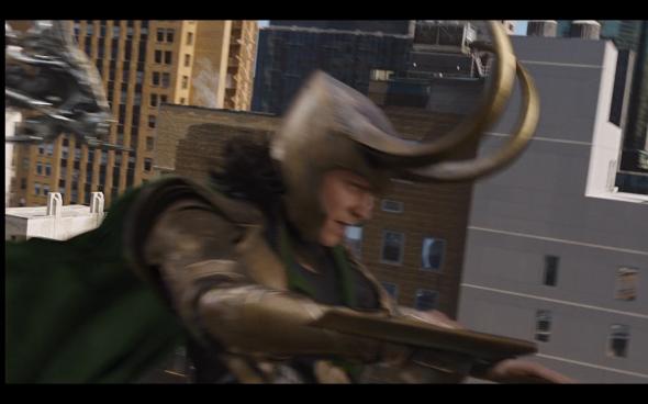 The Avengers - 2008