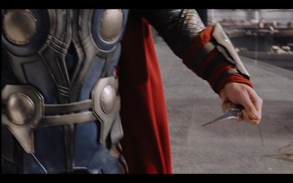 The Avengers - 2009