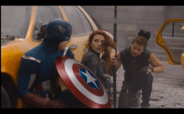 The Avengers - 2010