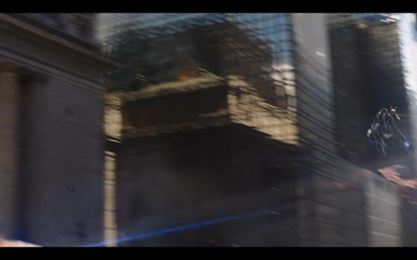 The Avengers - 2011