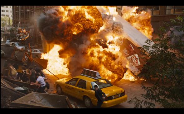 The Avengers - 2014