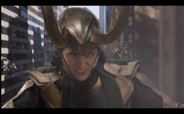 The Avengers - 2015