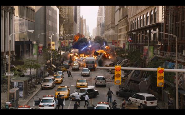 The Avengers - 2016