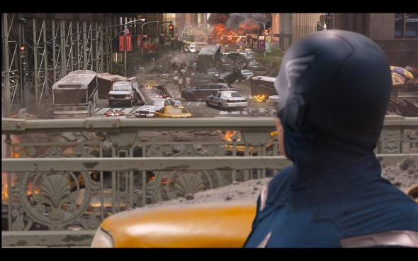 The Avengers - 2020