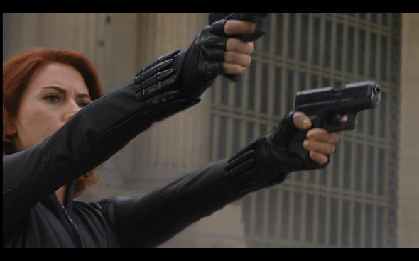The Avengers - 2021
