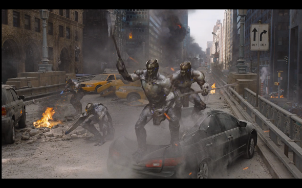 The Avengers - 2022