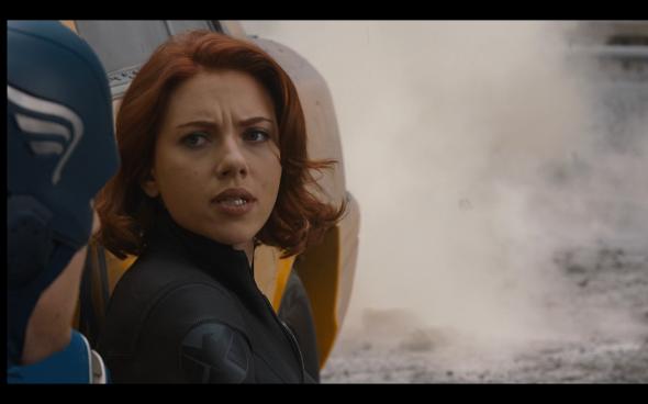 The Avengers - 2023