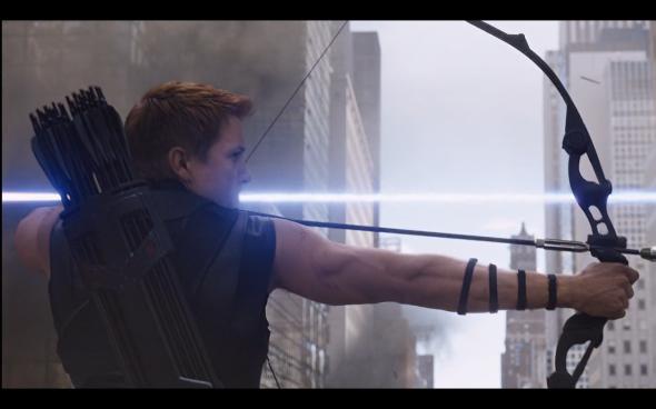 The Avengers - 2026