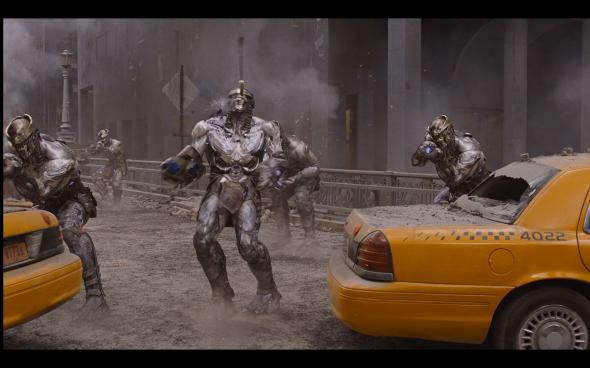 The Avengers - 2027