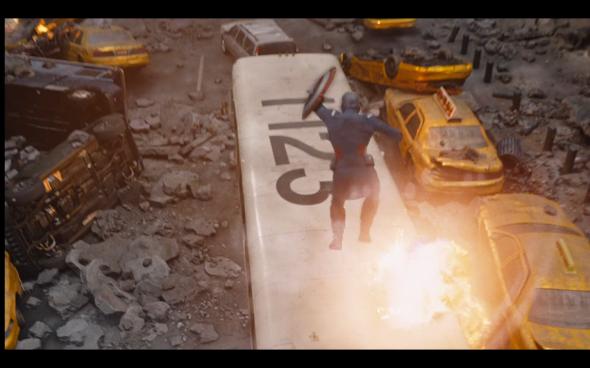 The Avengers - 2031
