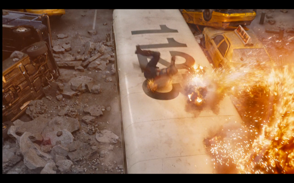 The Avengers - 2032