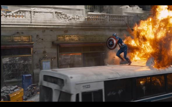 The Avengers - 2033