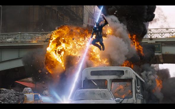The Avengers - 2035