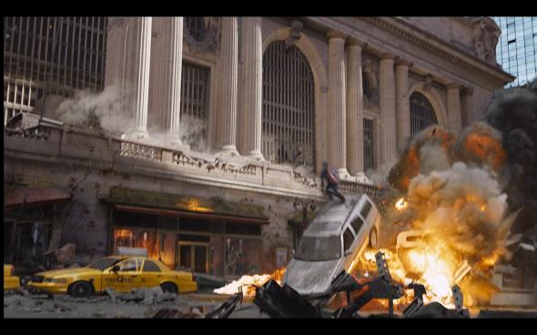 The Avengers - 2037