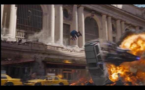 The Avengers - 2038