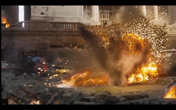 The Avengers - 2040