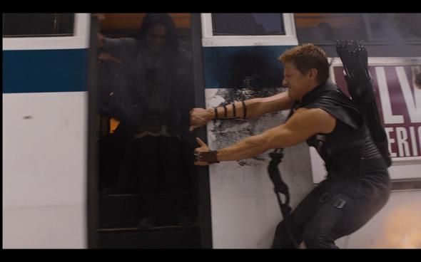 The Avengers - 2043