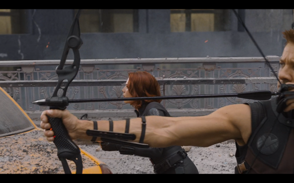 The Avengers - 2044