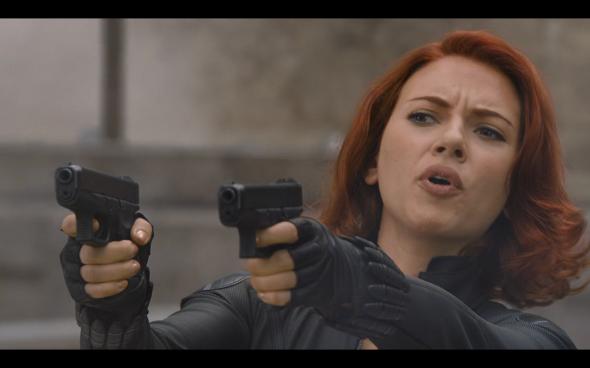 The Avengers - 2045