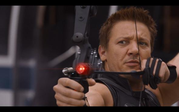 The Avengers - 2046