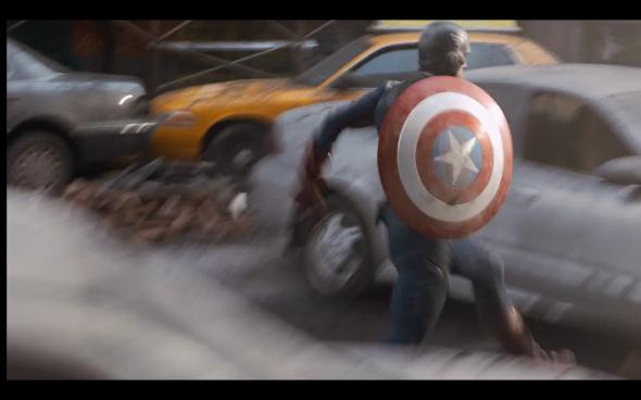 The Avengers - 2047