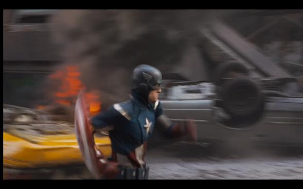 The Avengers - 2049