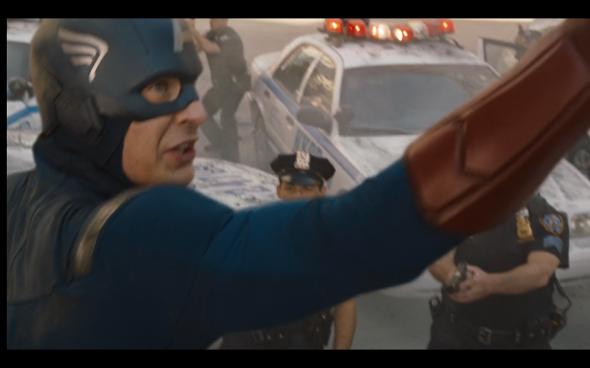 The Avengers - 2054