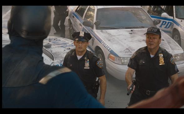 The Avengers - 2055