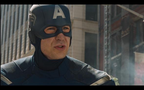 The Avengers - 2056