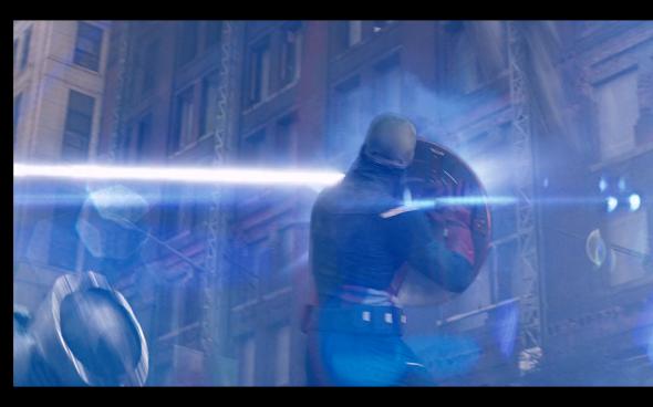 The Avengers - 2061
