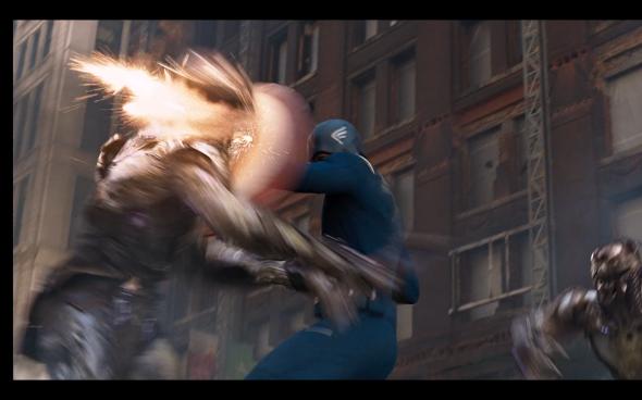 The Avengers - 2062
